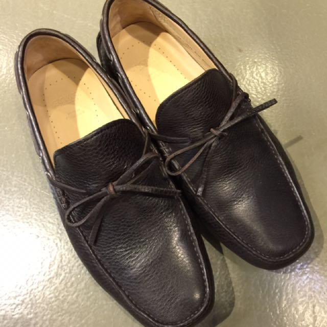 Bally 皮鞋