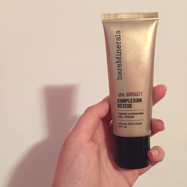 BareMinerals Complexion Rescue Tinted Moisturizer/Foundation