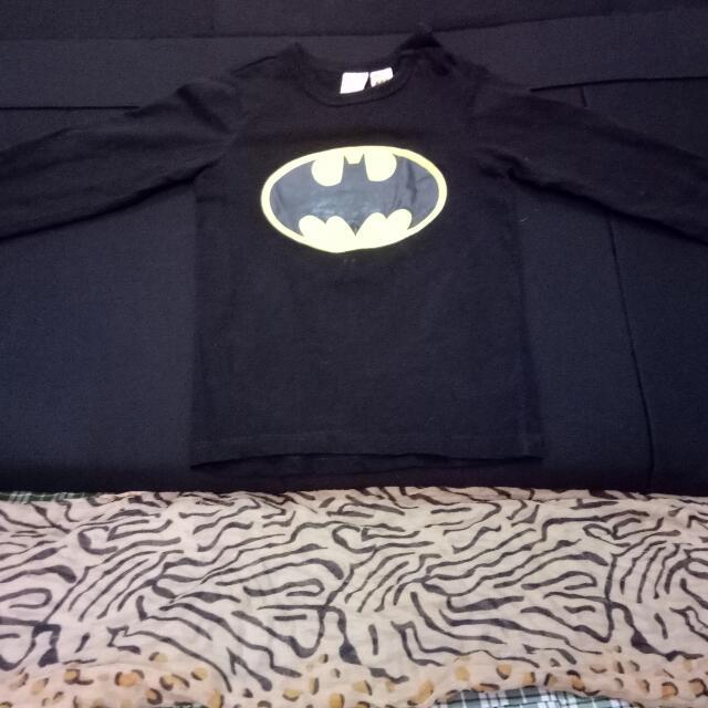 H&M Batman for Boys