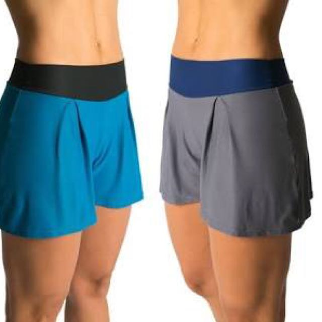 Be Up Activewear Movement Shorts