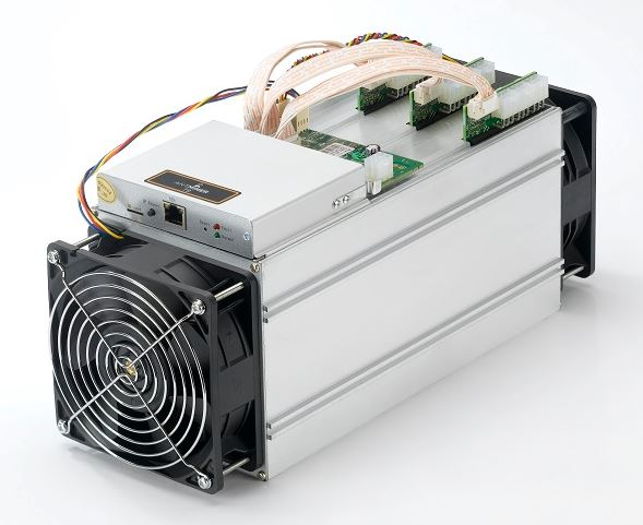 Item Reserved By Buyer) BitMain Antminer T9 LATEST BITCOIN
