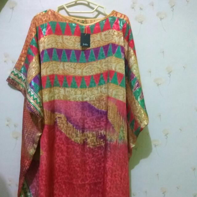 Blouse Colour Full By Jeda Collection