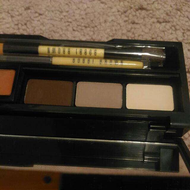 Bobbi Brown Lip and Eye Basics Kit