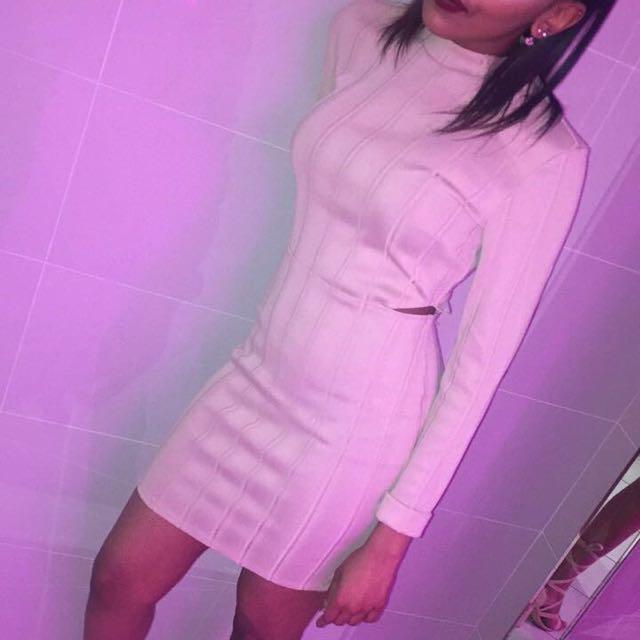 Booho Dress