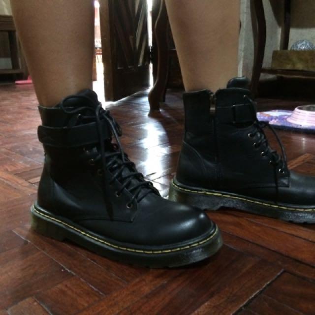 Boots (Combat Boots)
