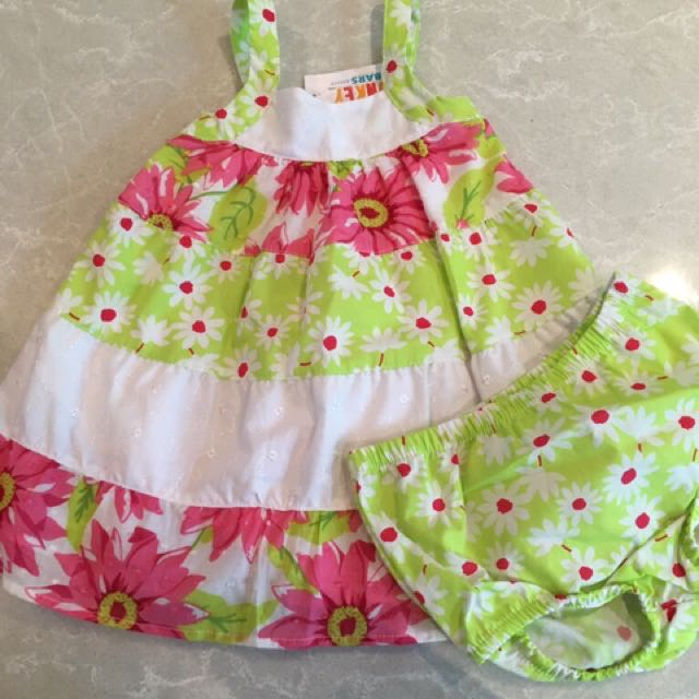 Brand New 2 Piece Summer Outfit