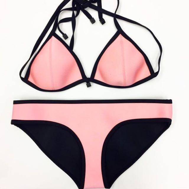Brand New Triangl Bikini