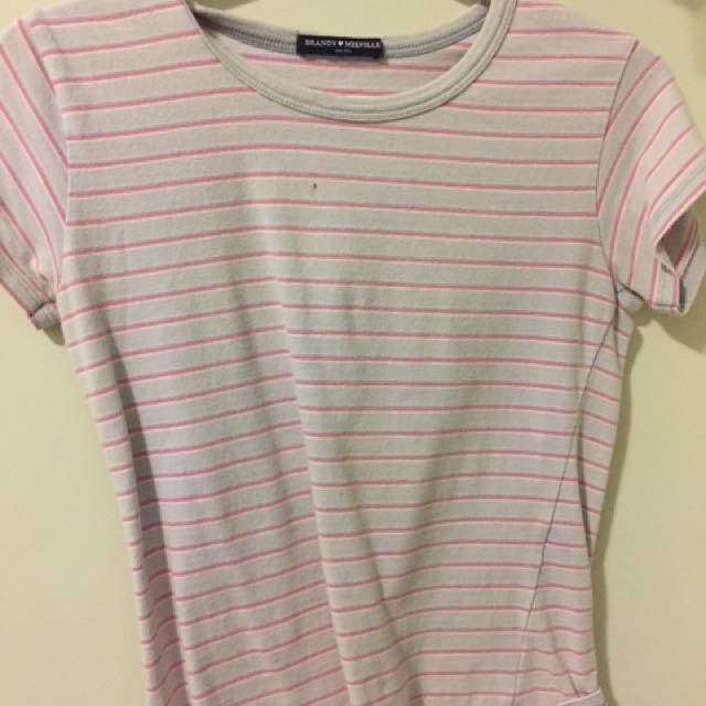 Brandy Melville Vintage Shirt