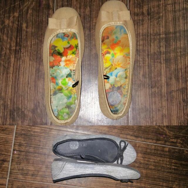 Buy1 Take1 Doll Shoes