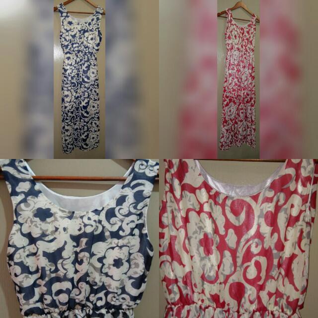 Buy1 Take 1 Maxi Dress