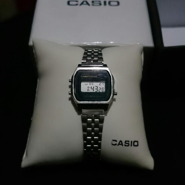 Casio Teen's Watch