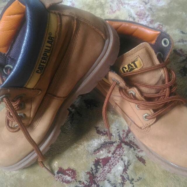 Caterpillar Men's Shoes