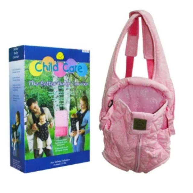 Child Care Baby Carrier