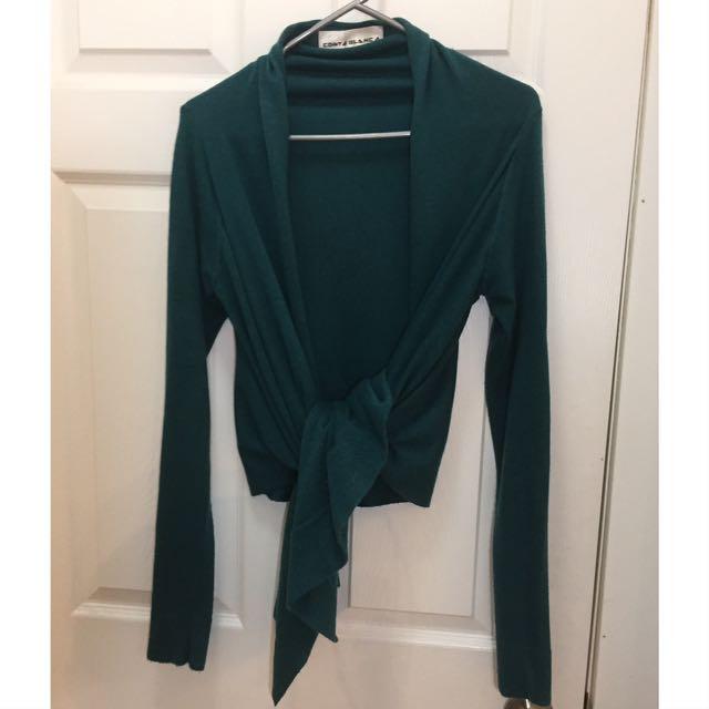 Costa Blanca Sweater - Size S/M