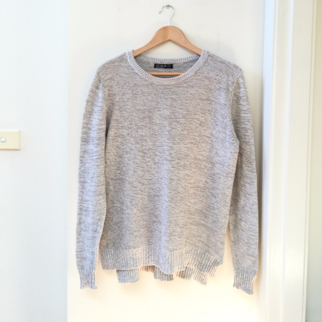 Cotton On Medium knitted jumper