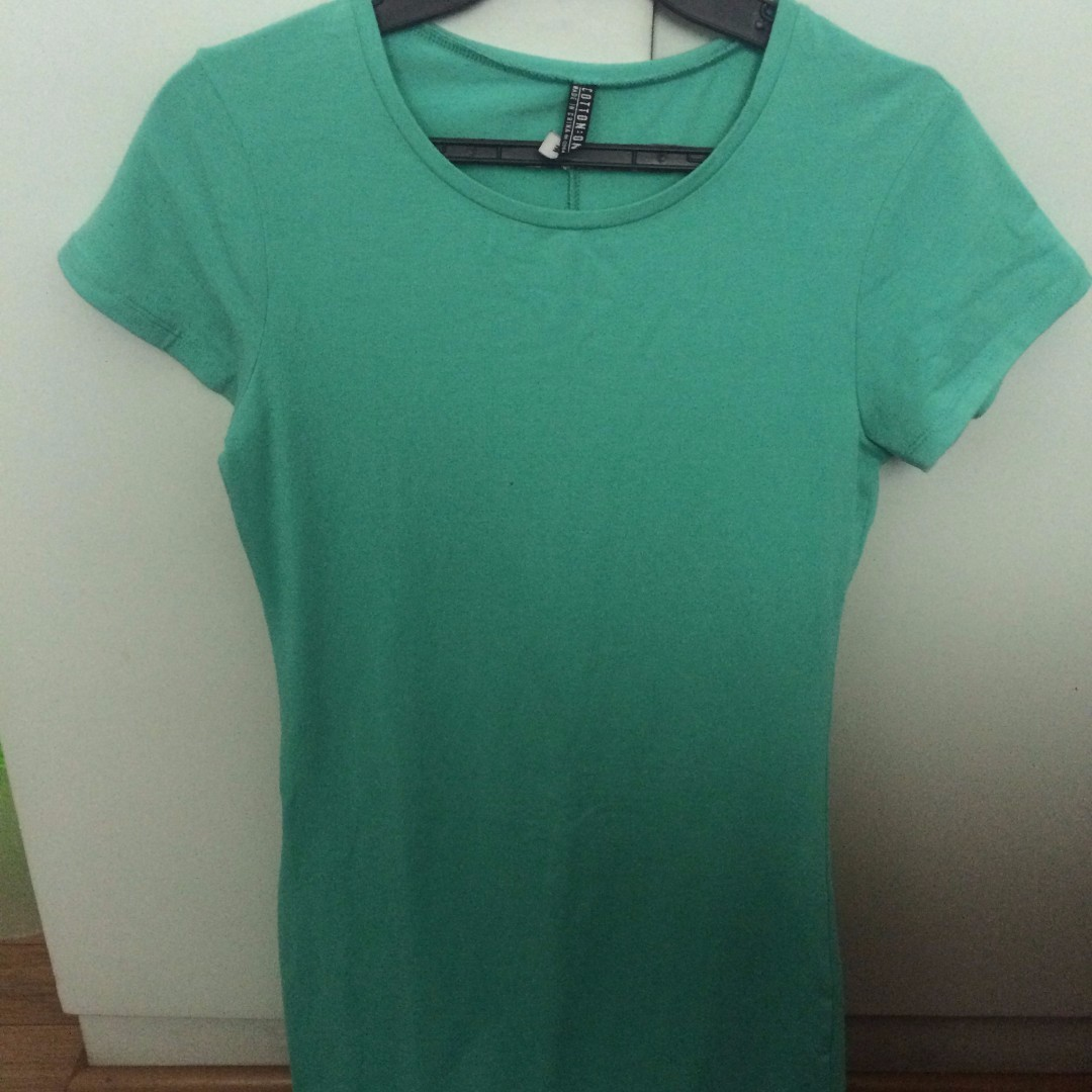 Cotton On slim fit dress
