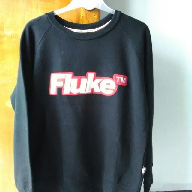 Crewneck Fluke