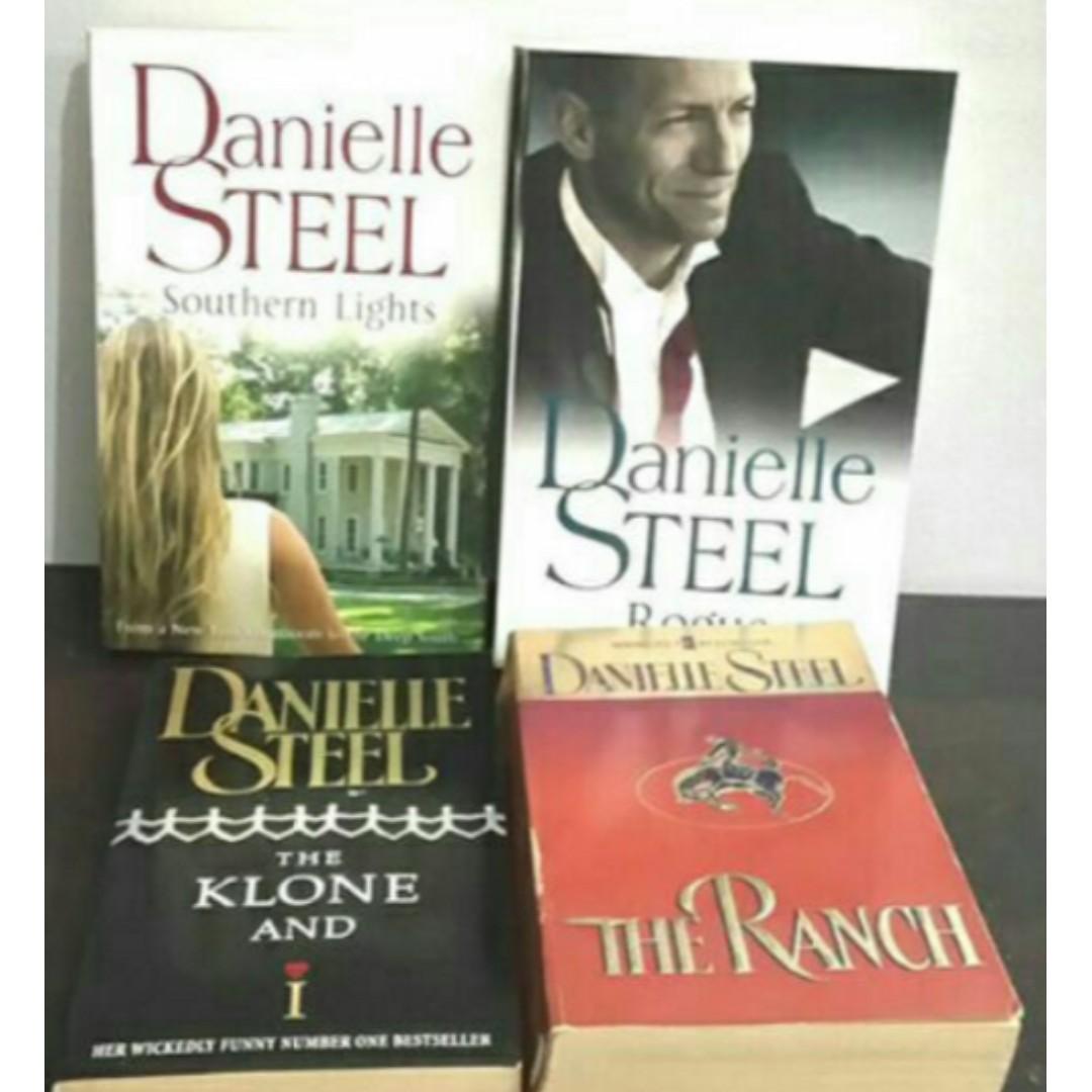 Danielle Steel Bundle