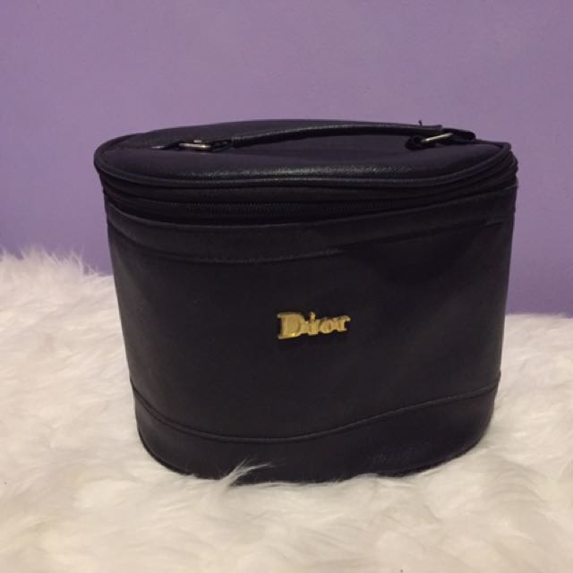 Dior Look Alike Make Up Case