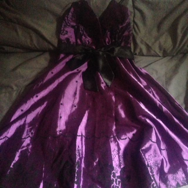 Reprice Dress