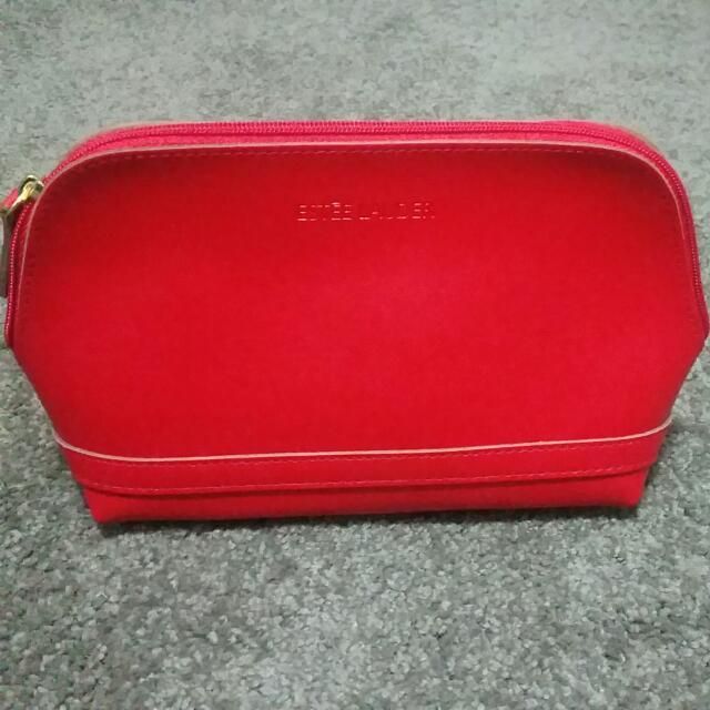 Estee Launder Makeup Bag