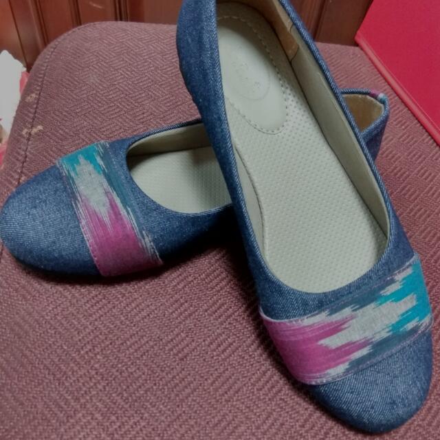 Flat Shoes ( DAT)