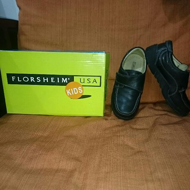 Florsheim School Shoes For Boys