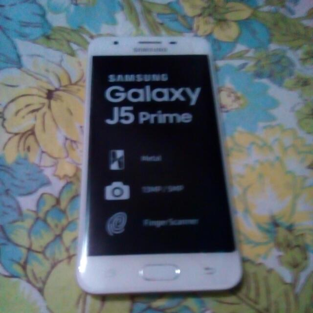 For sale Samsung Galaxy J5 Prime