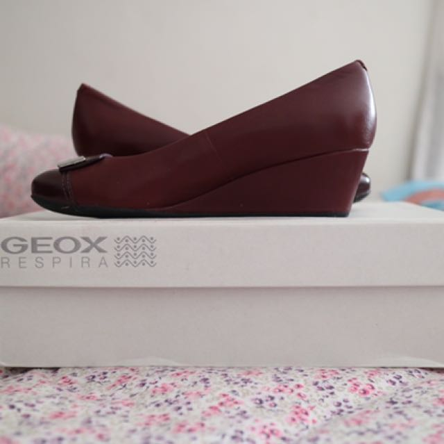 Geox Wedges Shoes