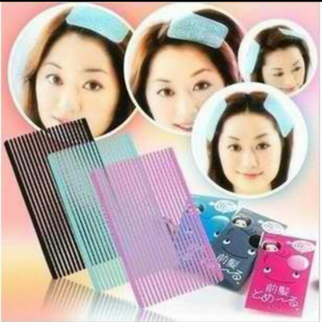 Hair Velcro Tape