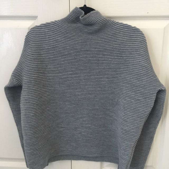 Highneck Jumper