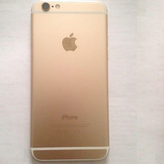 iphone 6 16gb nego