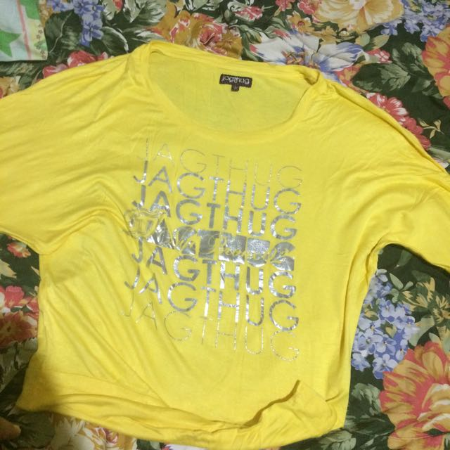 Jagthug Original (yellow)