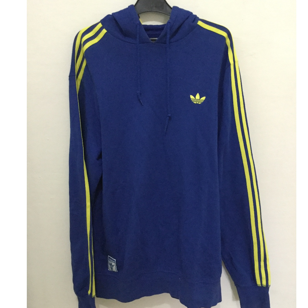 jaket Adidas Brazil