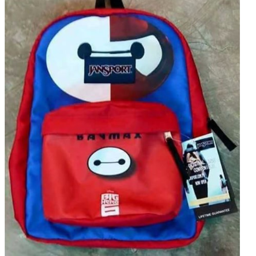 JanSport Backpacks for Kids