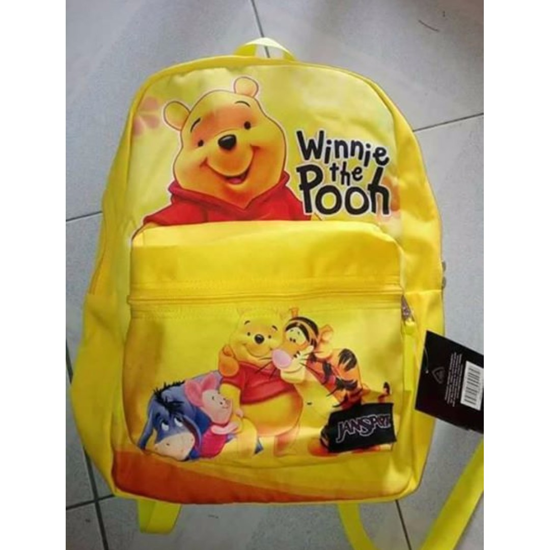 JanSport Character Backpack
