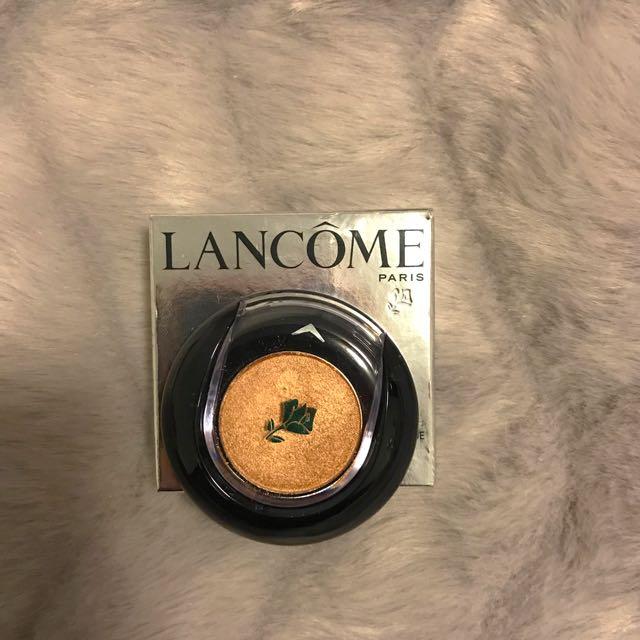 Lancome Colour Design Eye Shadow (125 Golden Avande)