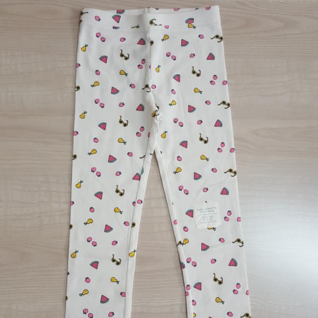Legging Anak Lucu Celana Anak Legging Anak Murah Celana Anak Murah Bayi Anak Baju Anak Perempuan Di Carousell