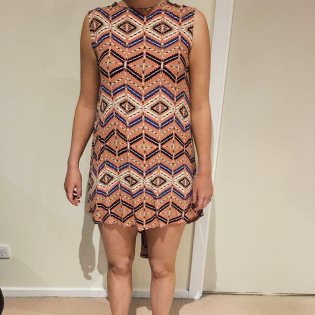 Mister Zimi Size 10 Dress - Paid $110