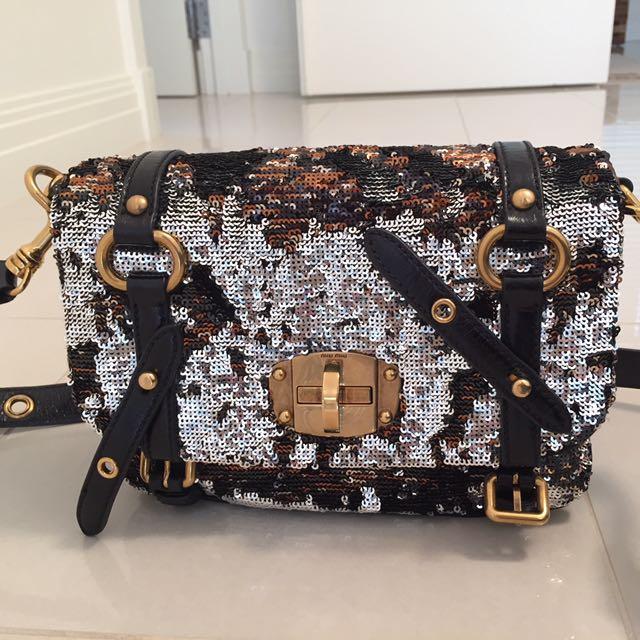 Miu Miu Handbag