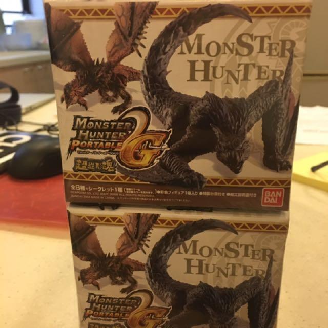 Price Reduced. Monster Hunter Portable 2G