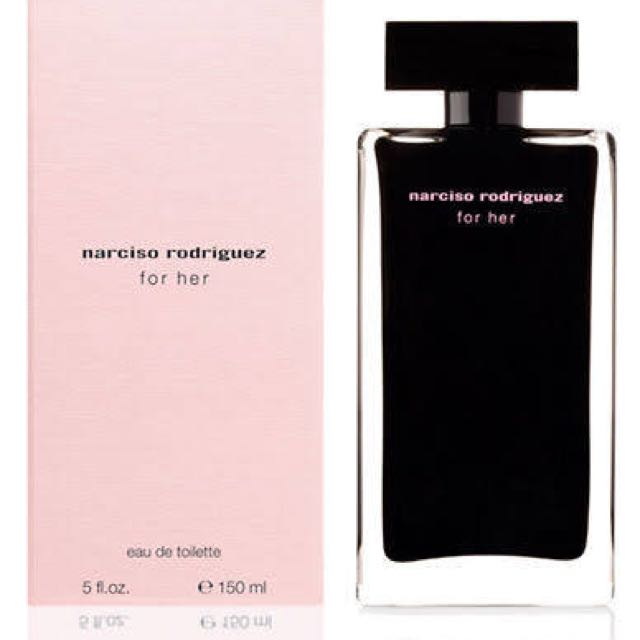 Narciso Rodriguez For Her Au de Toilette