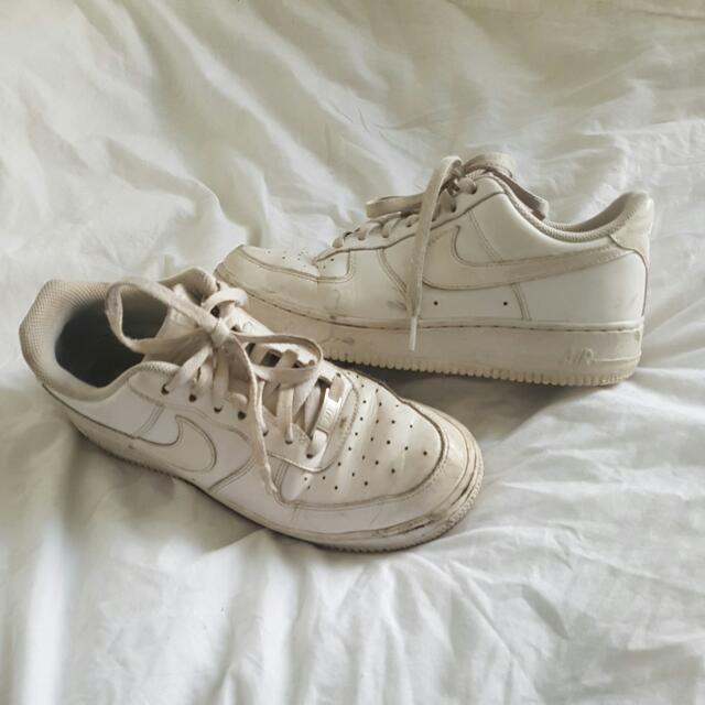 Nike Air 1s