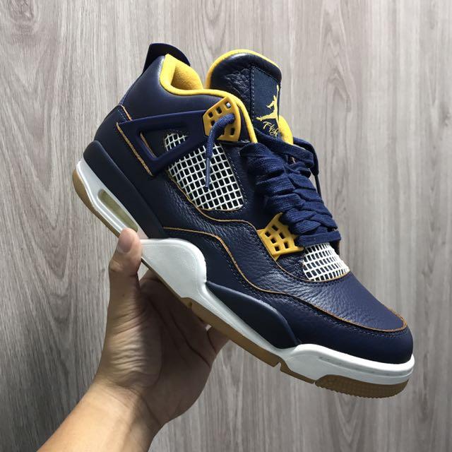 wholesale dealer 6d304 b34a8 Nike Air Jordan 4 retro