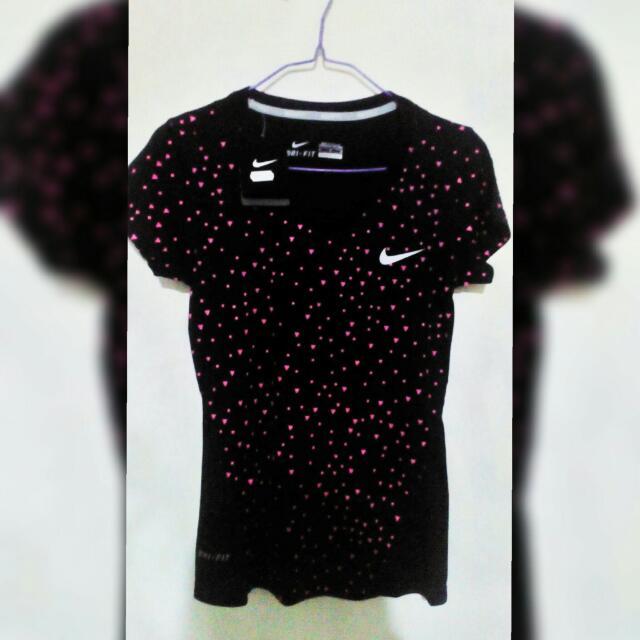 Nike Fit Shirt