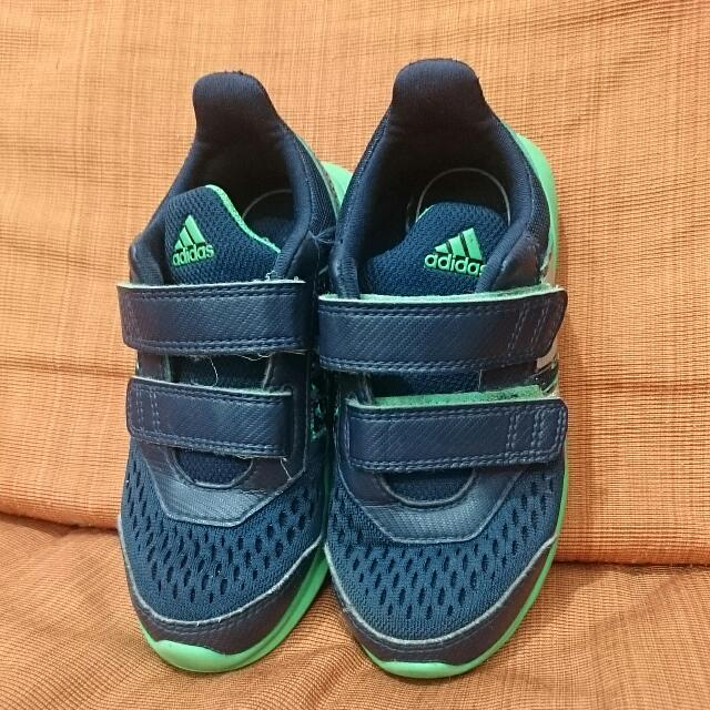Original Adidas Rubber Shoes For Boys
