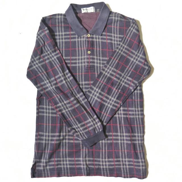 Original Burberry Sweatshirt