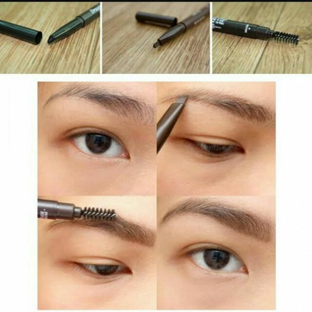 Original Etude House Drawing Eyebrow New