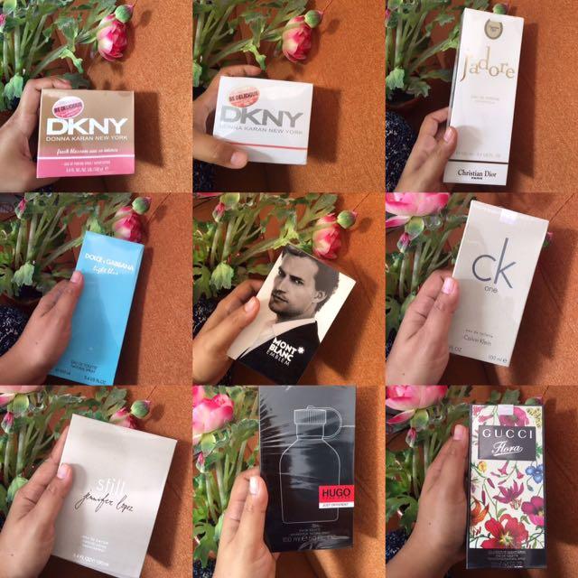 Original Parfum