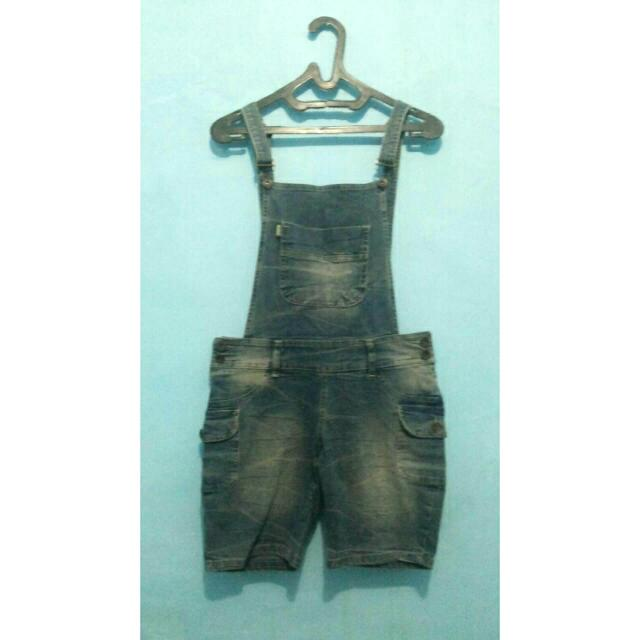 Overall Levis
